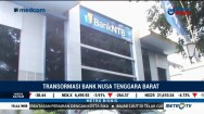 Bank NTB Transformasi ke Syariah