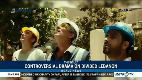 Controversial Drama on Divided Lebanon