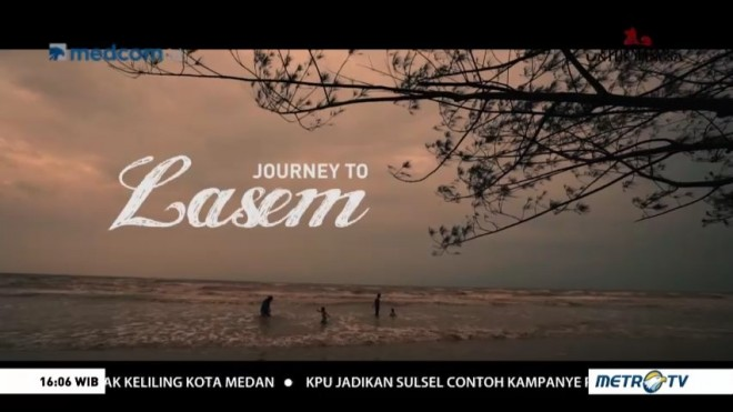 Journey to Lasem (1)