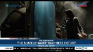 Film The Shape of Water Raih Best Picture di Oscar 2018