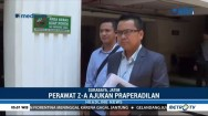 Mantan Perawat National Hospital Ajukan Praperadilan