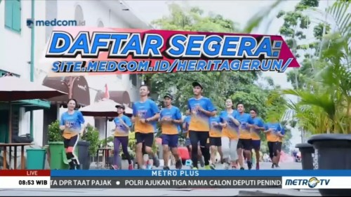 Metro TV Heritage Run 2018 (3)