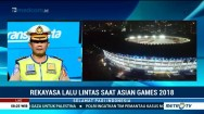 Persiapan Jelang Asian Games 2018 (2)