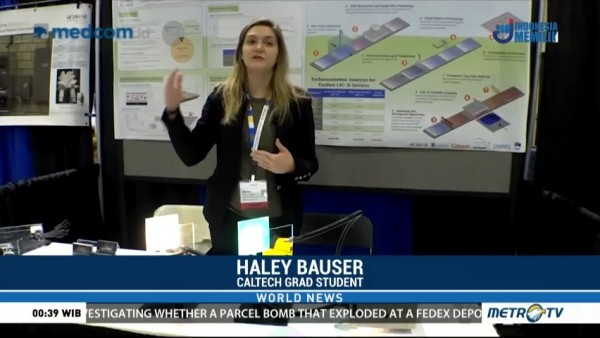 Annual Energy Conference Showcases New Technologies