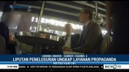 Liputan Channel 4 Ungkap Layanan Propaganda Cambridge Analytica