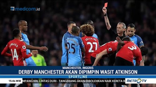 Dilema City di Derby Manchester