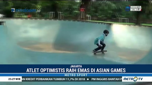 Jelang Asian Games, Delapan Atlet Skateboard Indonesia akan <i>Try Out</i> ke AS
