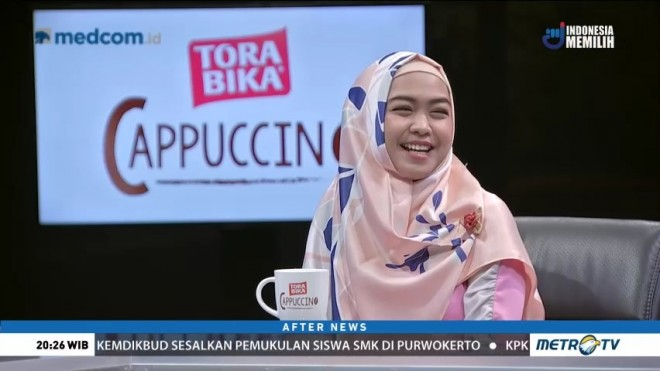 After News Spesial Hari Kartini: Semangat Kaum Hawa (2)