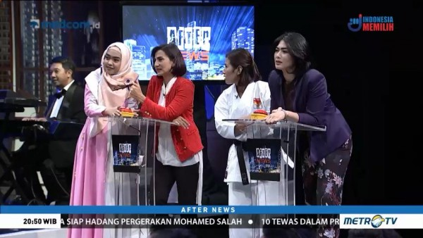 After News Spesial Hari Kartini: Semangat Kaum Hawa (4)
