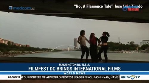 Filmfest DC Brings International Films to the Capital