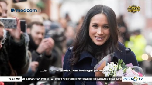 Harry and Meghan: Your Royal Invitation (2)