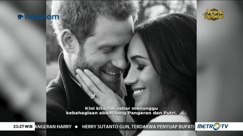 Harry and Meghan: Your Royal Invitation (5)