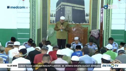 Dakwah on The Spot: Taubat (3)