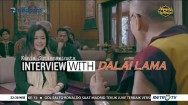 Special Interview with His Holiness Dalai Lama (1)