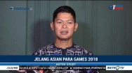 Test Event Asian Para Games 2018 Pertandingkan Lima Cabor