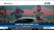 Ada Kampung Asian Games di Solo