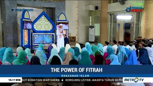 The Power of Fitrah (1)