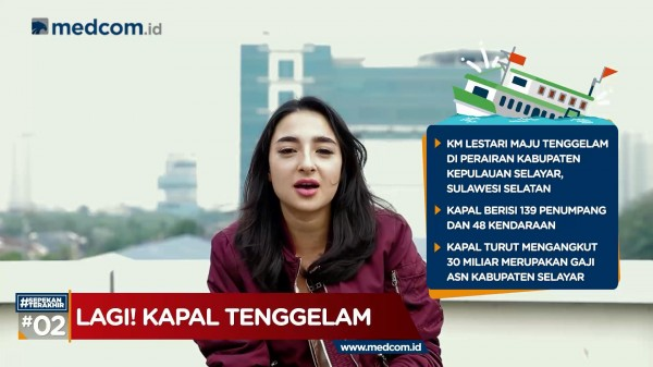#SepekanTerakhir (with Samirah Begum) - Episode 17