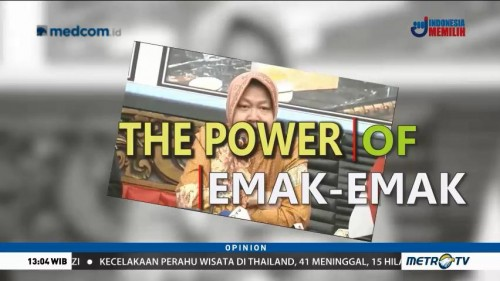 The Power of Emak-Emak (1)