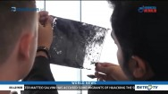 Creative Tool for Battling Air Pollution Turns Smog Into Ink