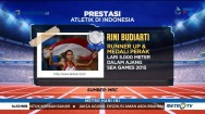 Catatan Prestasi Atletik Indonesia