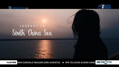 Journey to South China Sea (1)