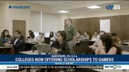 US Colleges Now Offering Scholarships to Gamers
