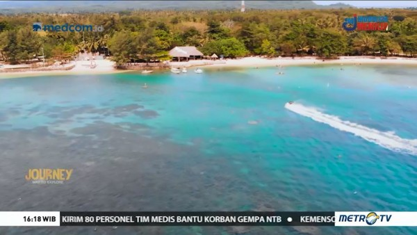 Journey to Tanjung Lesung (2)
