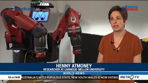 Can a Robot Know When It's Wrong?