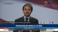Election Talk - Pertarungan Menuju Istana (3)