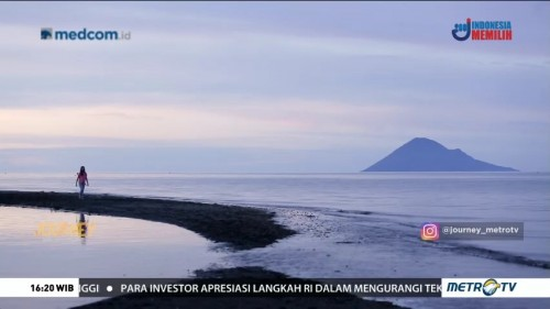 Journey to Taman Nasional Bunaken (2)