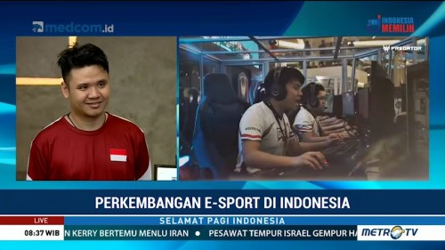 Tren Esport di Indonesia (3)