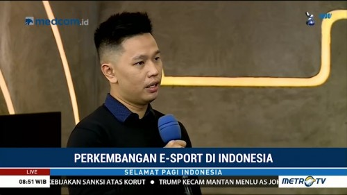 Tren Esport di Indonesia (4)