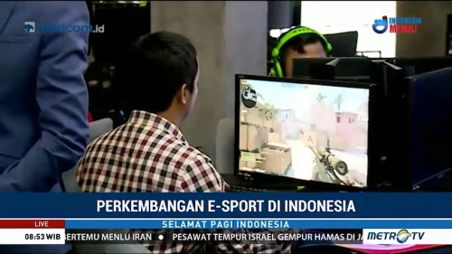 Tren Esport di Indonesia (5)