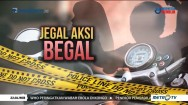 Jegal Aksi Begal (1)