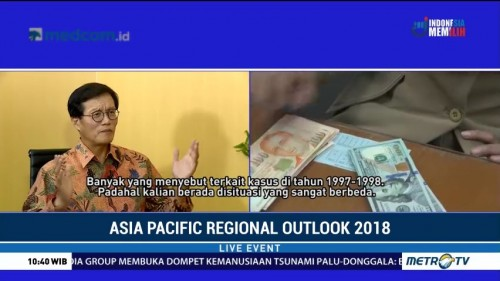 Asia Pacific Regional Outlook 2018