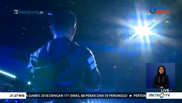 Closing Ceremony Asian Para Games 2018 (12)
