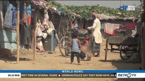 Rohingya Refugees Rattled After Deportations