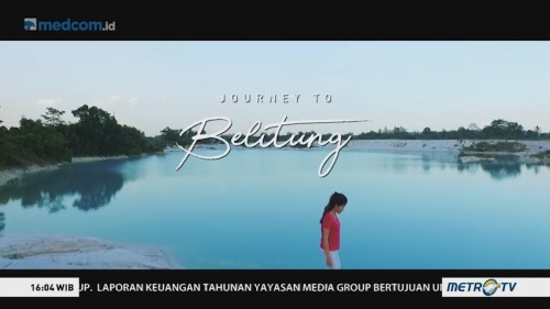 Journey to Belitung (1)