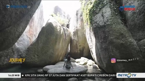 Journey to Belitung (3)
