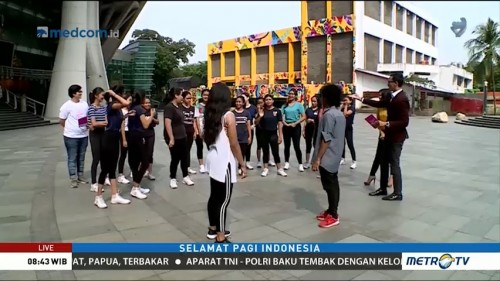 Indonesia Dance Festival 2018 (2)