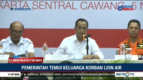 Kemenhub Audit Khusus Lion Air