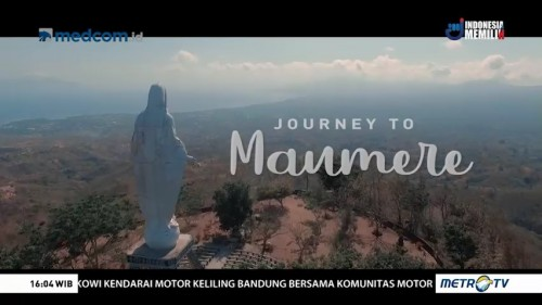 Journey to Maumere (1)