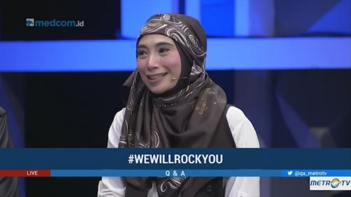 Q & A - We Will Rock You (2)