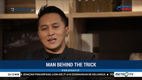 Man Behind The Trick (2)