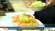 Cooking with Chef Handry: Pan Fried Salmon & Tomato Cream Sauce