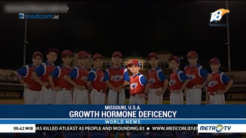 Healthy Children Who Aren't Growing, May Not Make Enough Human Growth Hormone