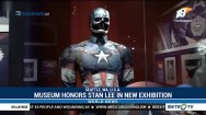 Marvel Superheroes and American Pop Culture