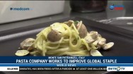 Italian Pasta Company Works to Improve Global Staple