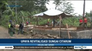 Upaya Revitalisasi Sungai Citarum